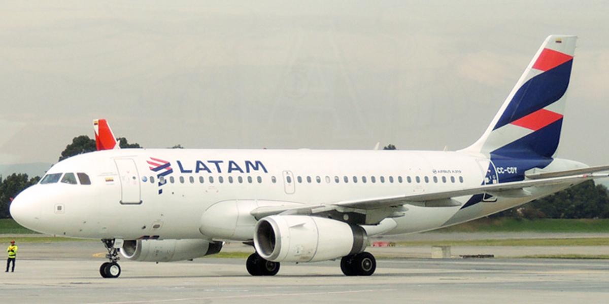 Aterrizan de emergencia en Barranquilla por un caso de infarto en pleno vuelo