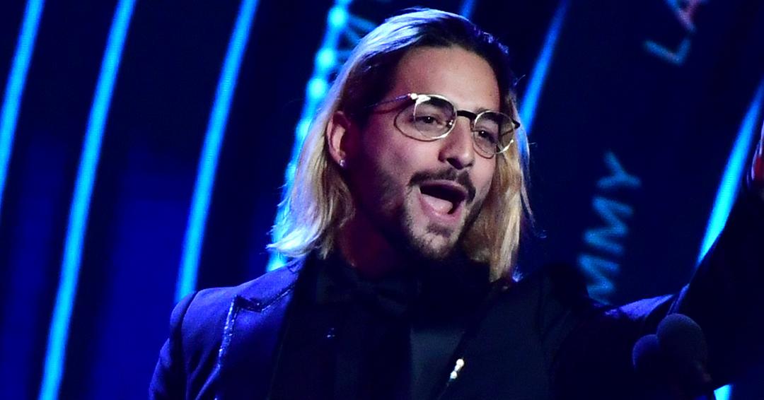 Maluma se retira de la música para dedicarse a la espiritualidad