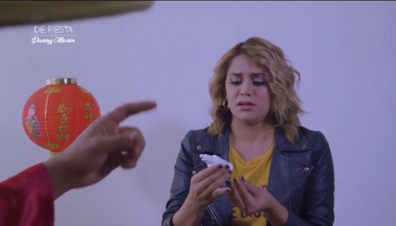 """A Adriana Lucía le tocó buscar ayuda porque se cree """"mamá de todo el mundo"""""""