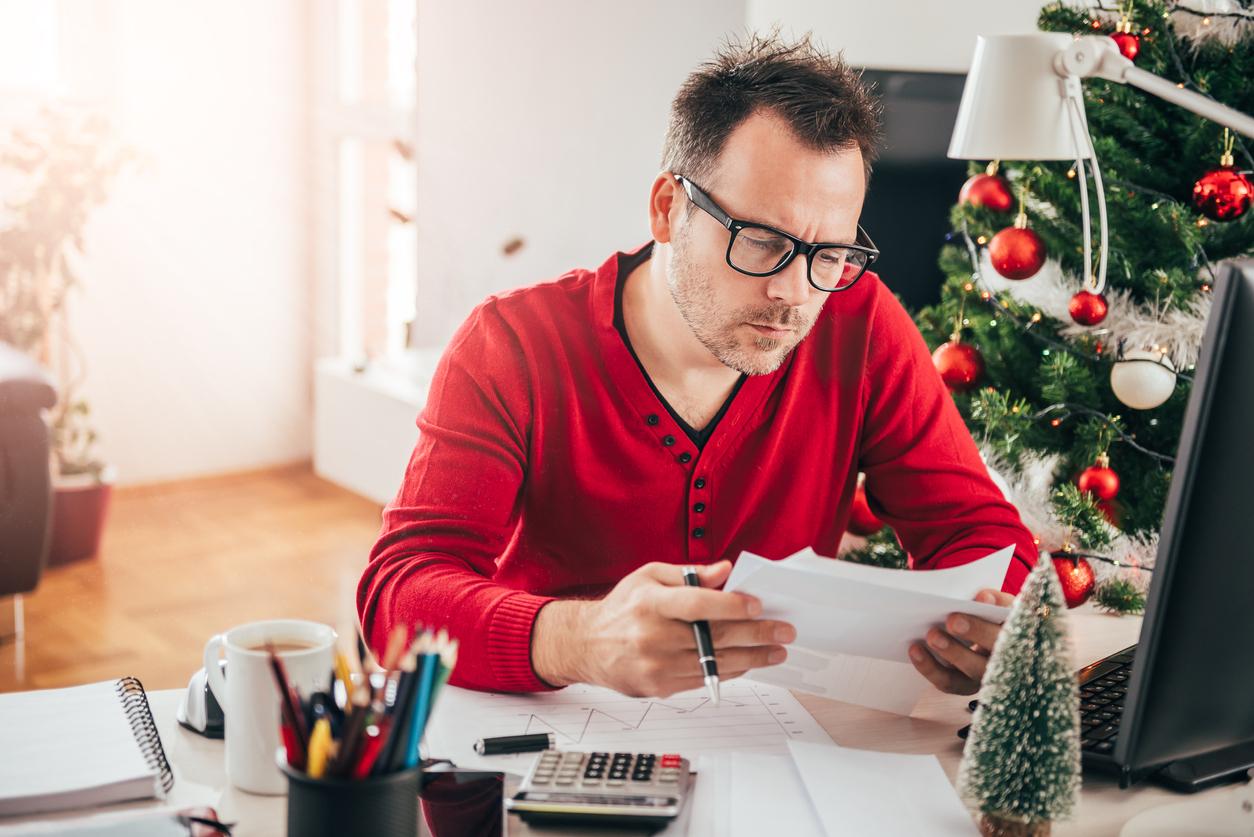 navidad ahorros regalos vacaciones finanzas 1