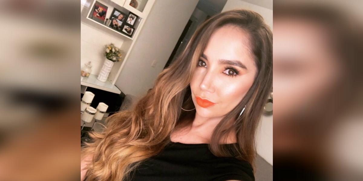 Paola Jara sorprende con una foto sin maquillaje en el que luce un sexy bikini
