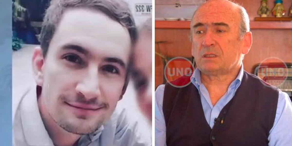 Con cianuro murió envenenado hijo de testigo clave de caso Odebrecht