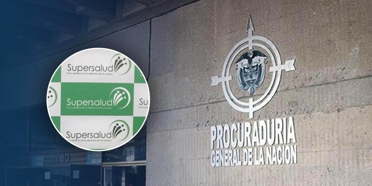 Exhortan a Supersalud para que se garanticen derechos de más de tres millones de usuarios