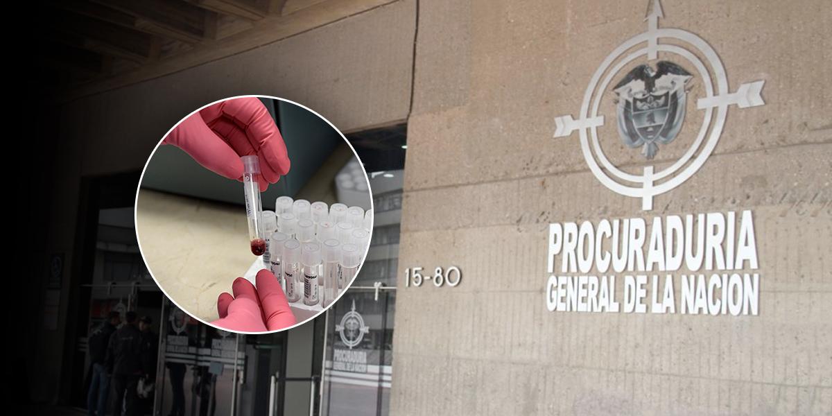 Citan a juicio disciplinario a directores de Comfacor por 'Cartel de VIH' en Córdoba