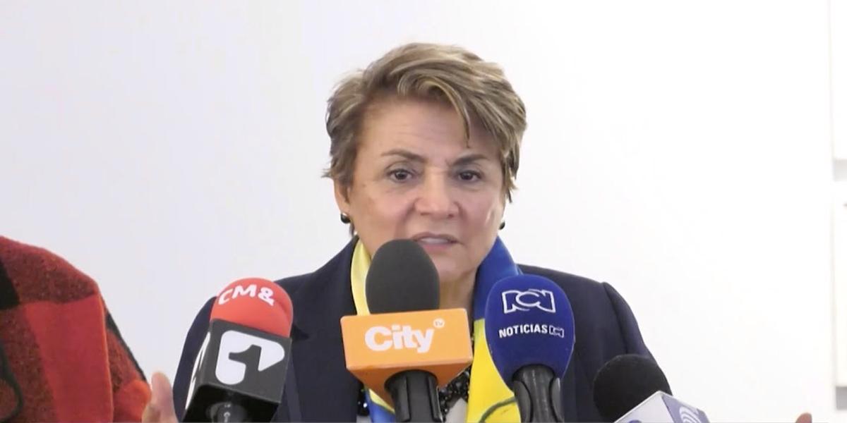 Estudiantes de la U. Nacional deben volver a clase o el semestre será suspendido: rectora
