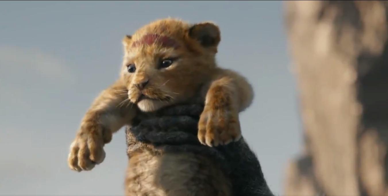 ¡Atención! Se estrena el primer tráiler de El Rey León en una nueva versión