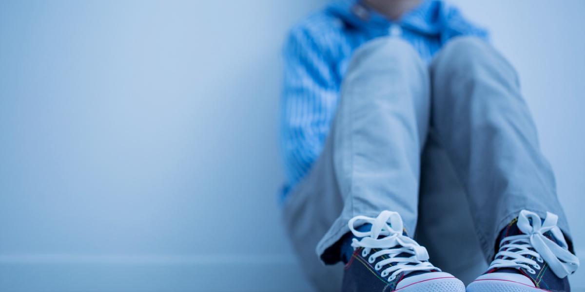 Señales de que tu hijo puede estar siendo abusado