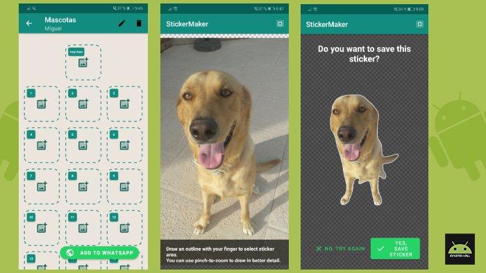 ¿Te gustan los stickers de WhatsApp? La plataforma prepara una gran sorpresa que amarás