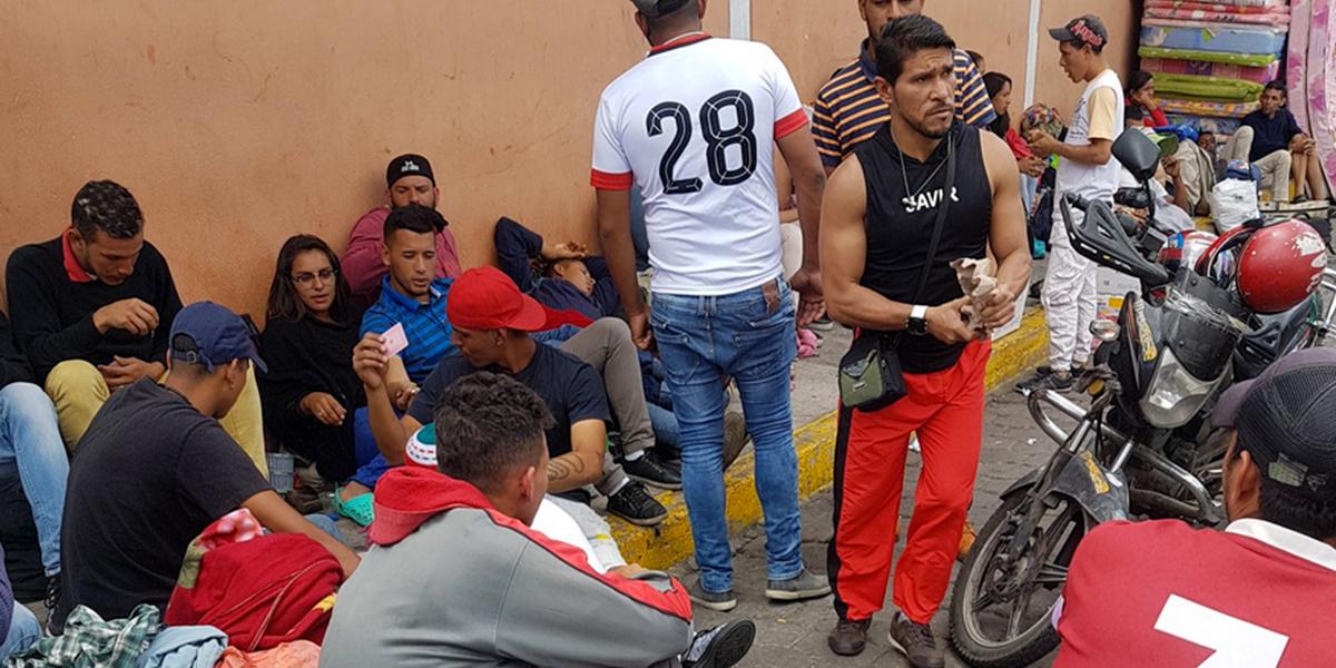 Ordenan atención en salud para venezolanos en casos especiales