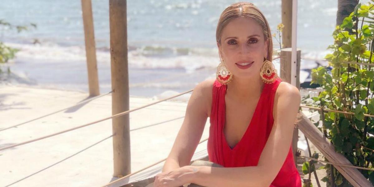 Las lecciones de vida que ha aprendido Alejandra Azcárate por su enfermedad