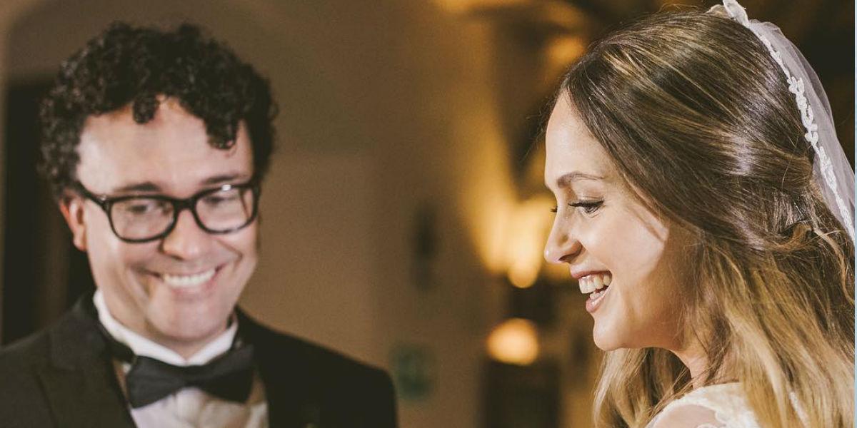 Así celebrarán Andrés Cepeda y su esposa el primer aniversario de matrimonio