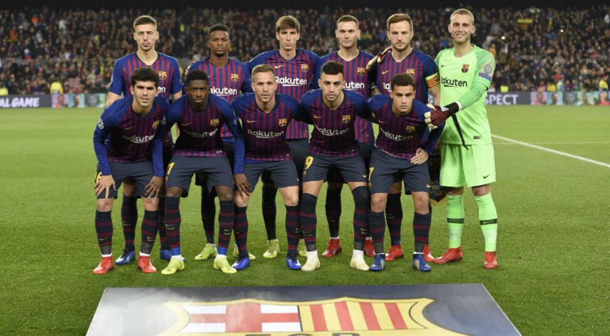 Barcelona está a punto de cerrar el traspaso de un jugador colombiano