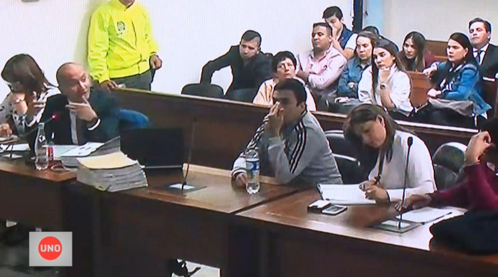 La 'volada' a las autoridades del Churo Díaz por estafa