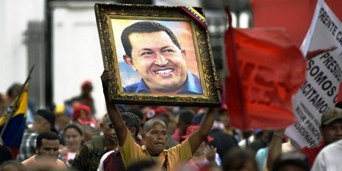 Venezuela cumple dos décadas bajo el poder de la ideología chavista