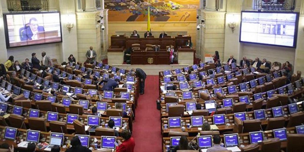 Hoy inicia debate de la reforma tributaria en sesiones extra del Congreso