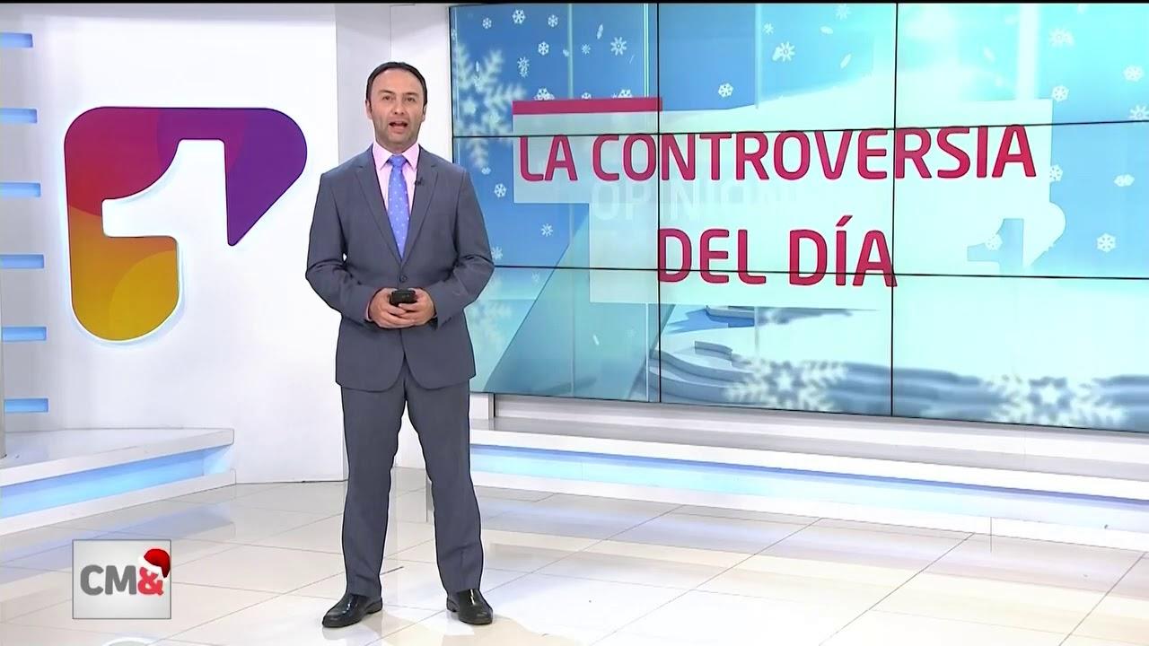 El porte de armas en Colombia
