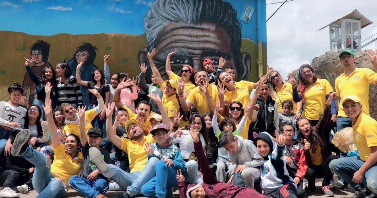 'ExpresArte Por La Paz', el festival cultural para ayudar a la Fundación Bella Flor