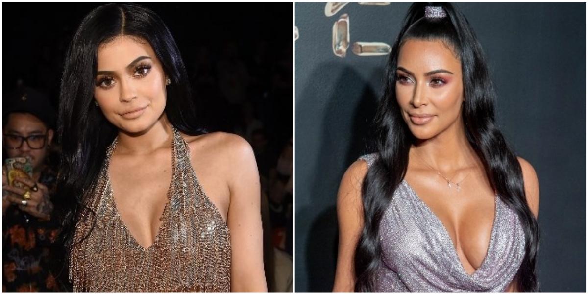 Una sencilla foto de Kylie Jenner supera en 'likes' a las insinuantes publicaciones de Kim Kardashian