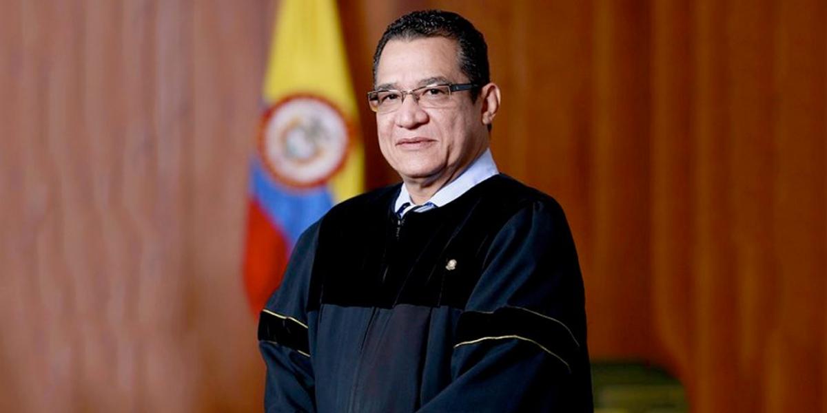 Por cinco delitos, Congreso de la República acusa ante Corte Suprema a magistrado Gustavo Malo
