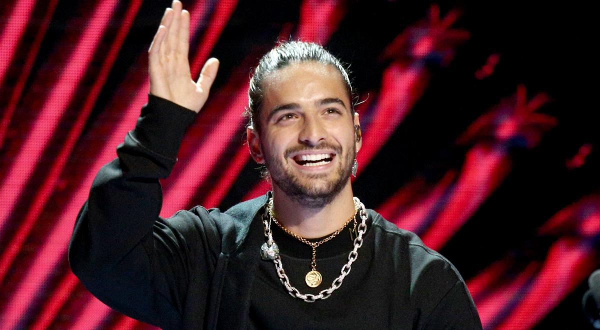 Vidente revela el artista con el que Maluma supuestamente tiene una relación amorosa