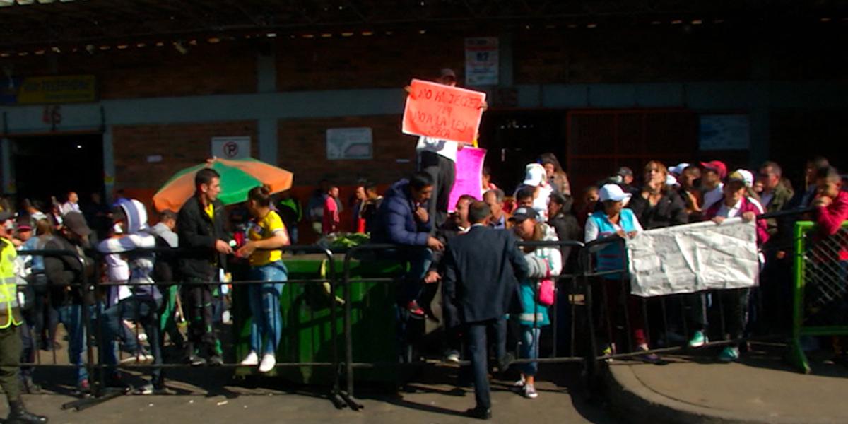 'Barrio María Paz no será otro Bronx': Enrique Peñalosa