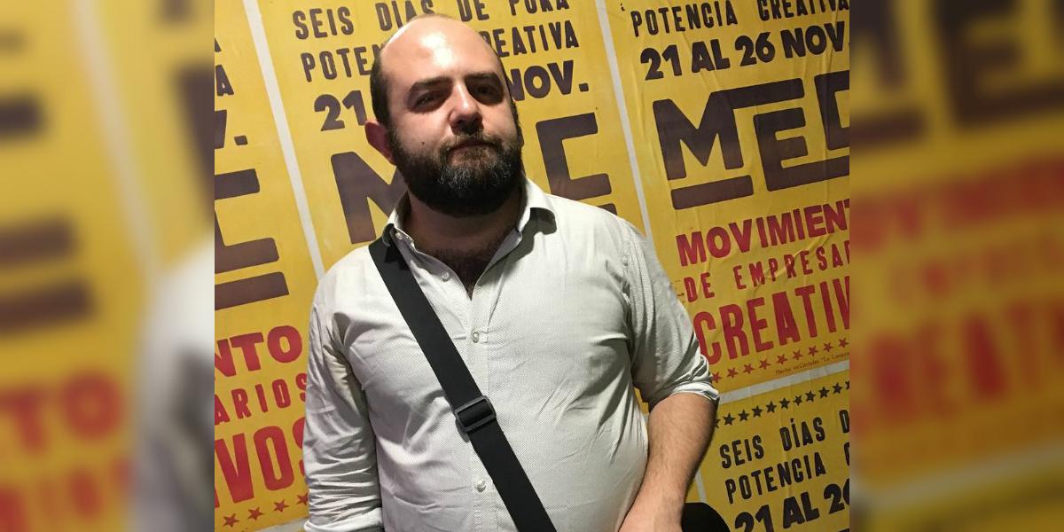 """""""Me dicen que soy un 'pataletudo'»: Santiago Rivas habla de 'censura' a Los puros criollos"""