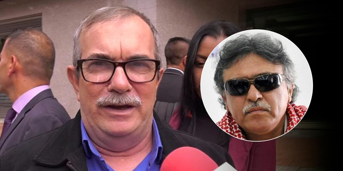 Rodrigo Londoño asegura estar convencido que Santrich no será extraditado a EE.UU.