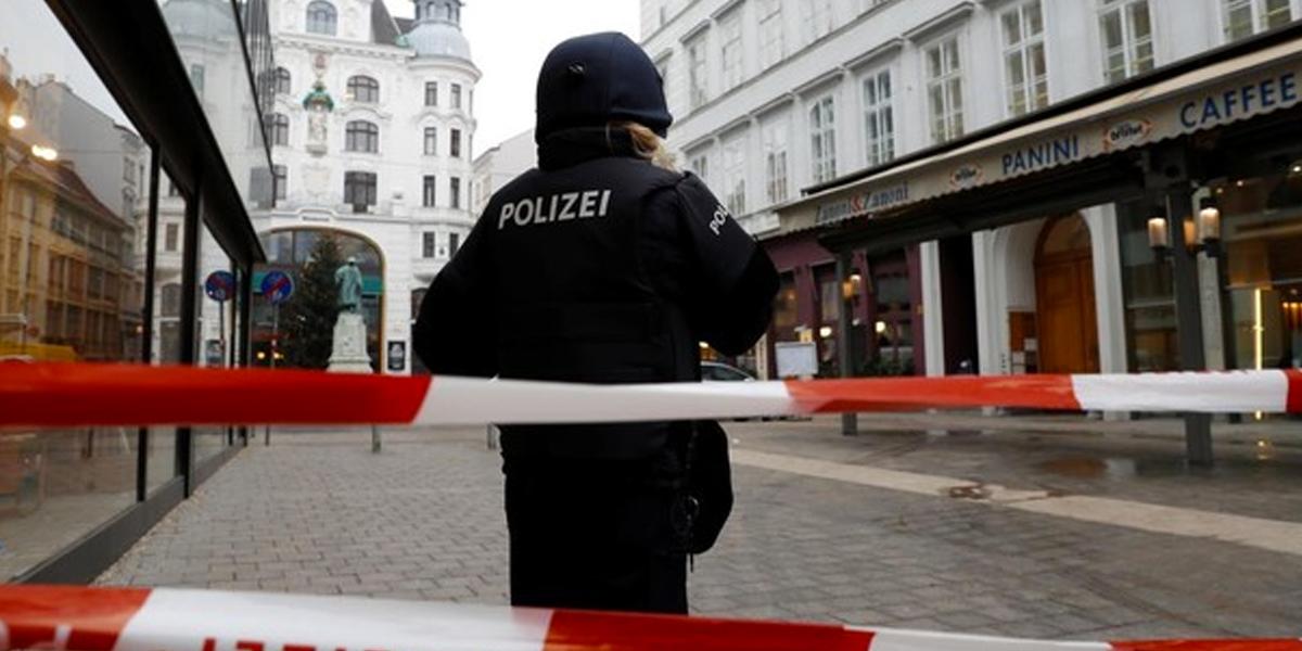Tiroteo deja un muerto y un herido en centro de Viena, Austria