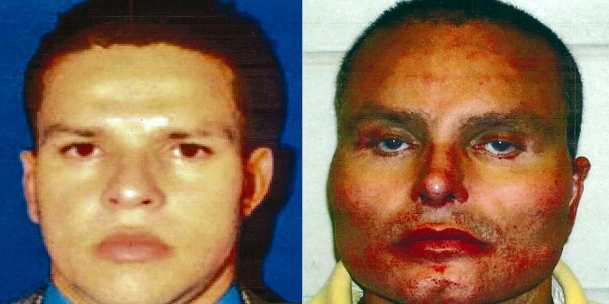 Las múltiples cirugías plásticas que se hizo 'Chupeta' y otras aterradoras confesiones del capo