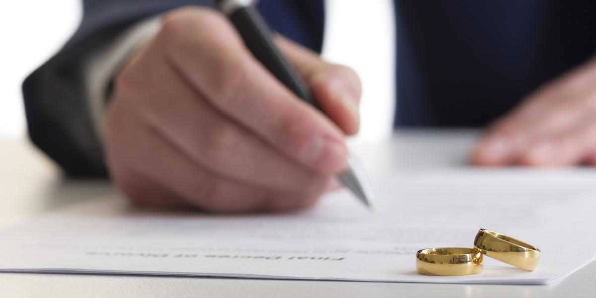¿Cómo anular un matrimonio católico en Colombia?