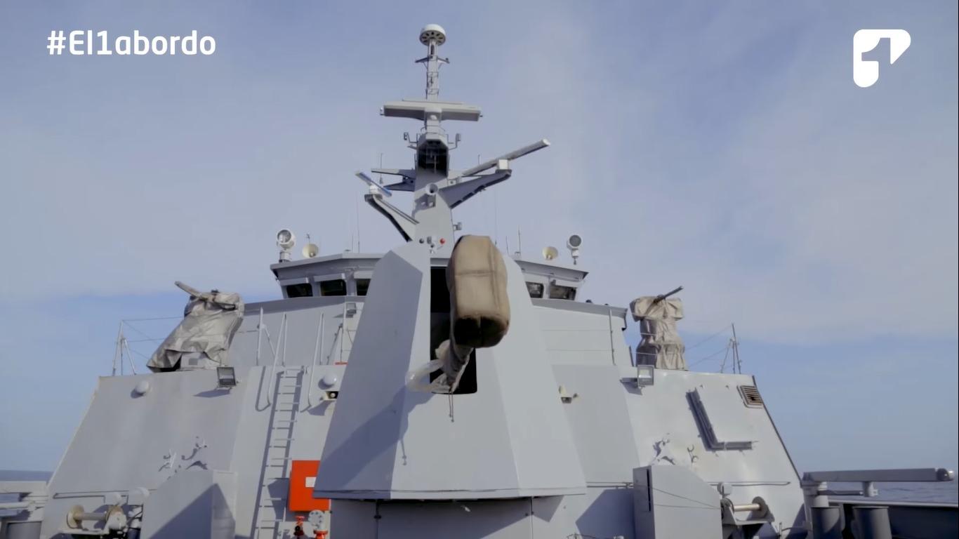 Conoce otras de las funciones de las Armadas Marinas de todo el mundo