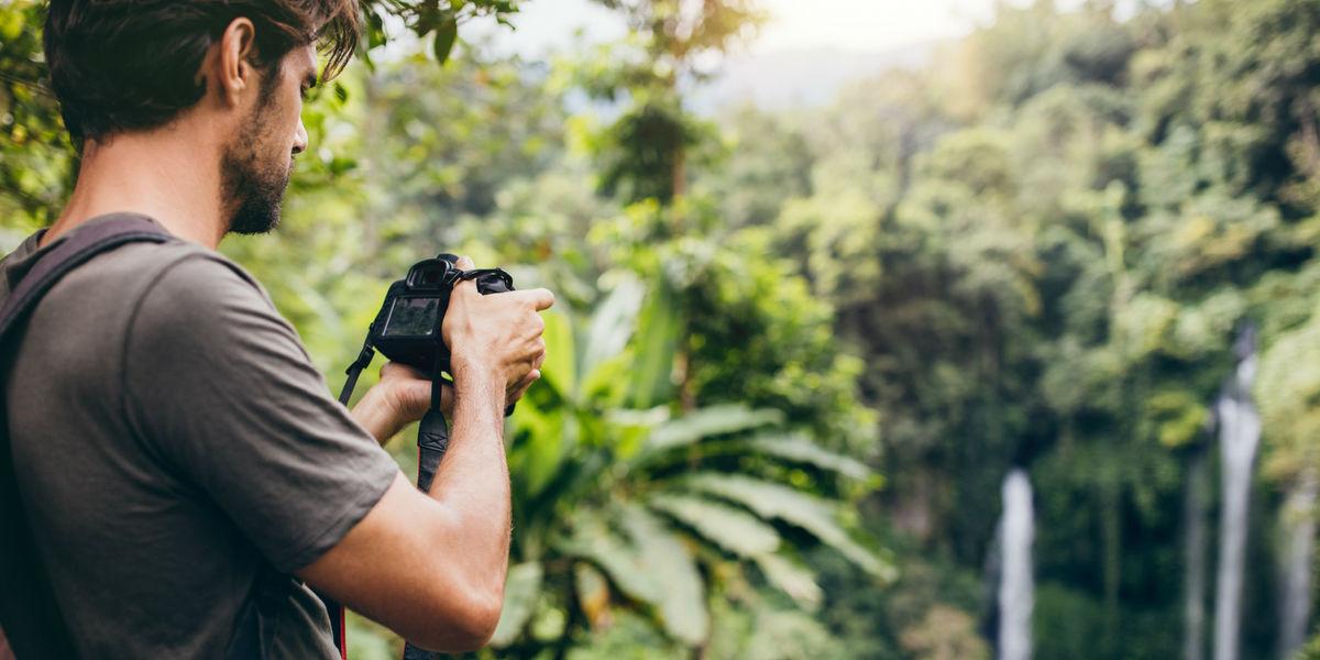 google street view voluntarios viajeros paisajes