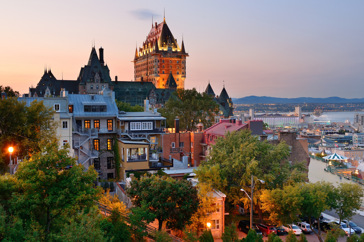 Gane entre 80 y 100 millones al año con estas ofertas laborales en Quebec, Canadá