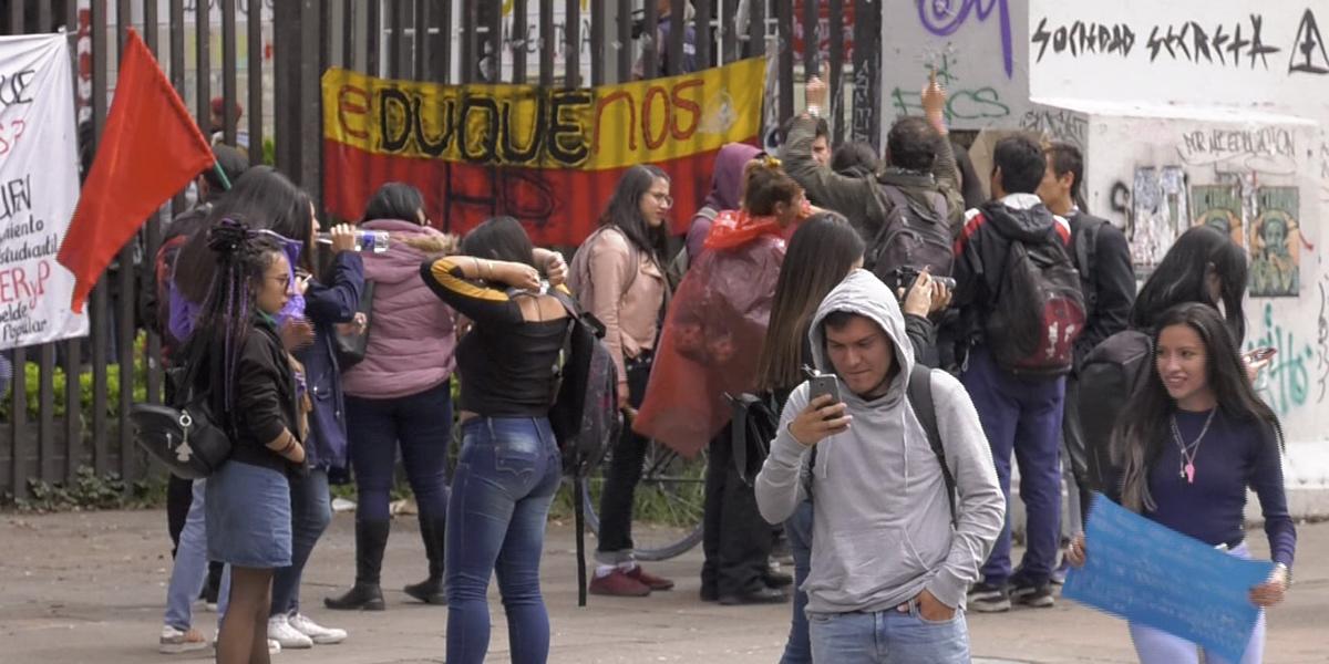Los detalles del acuerdo entre el Gobierno Nacional y los estudiantes