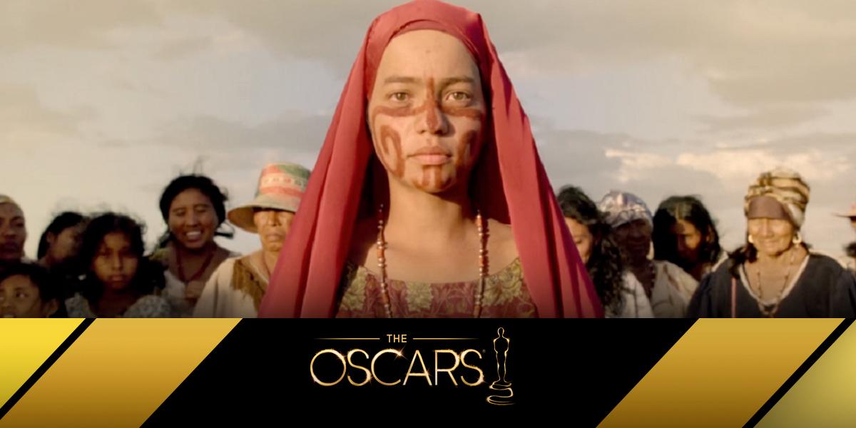 'Pájaros de verano', prenominada al Óscar como mejor película extranjera