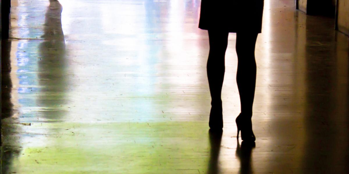 Derechos de las mujeres que trabajan con su cuerpo