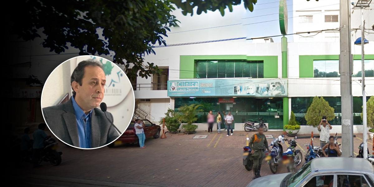 Supersalud confirma multa a clínica Laura Daniela por la muerte de 16 niños en Valledupar