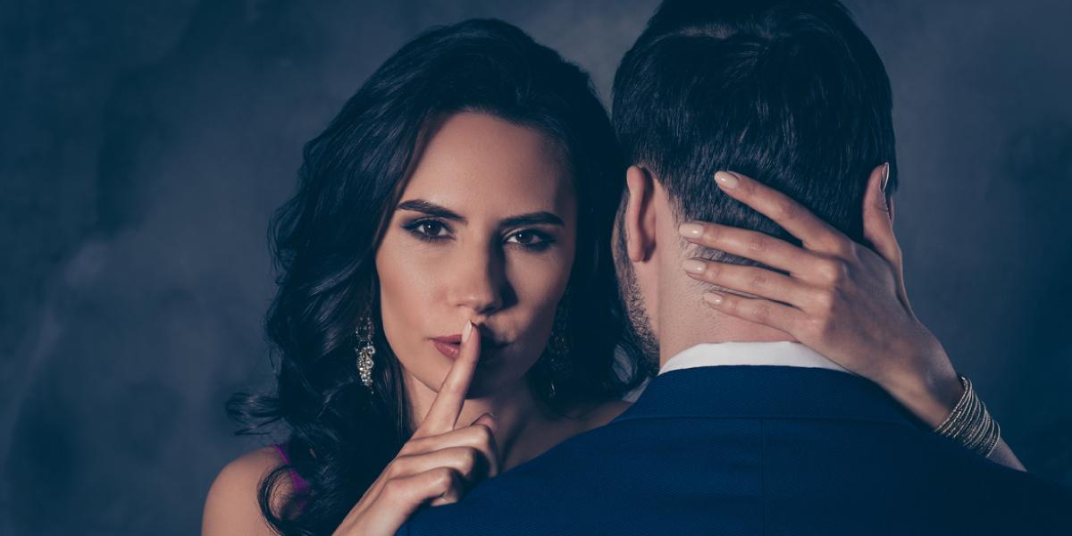 Trucos para provocar a tu pareja