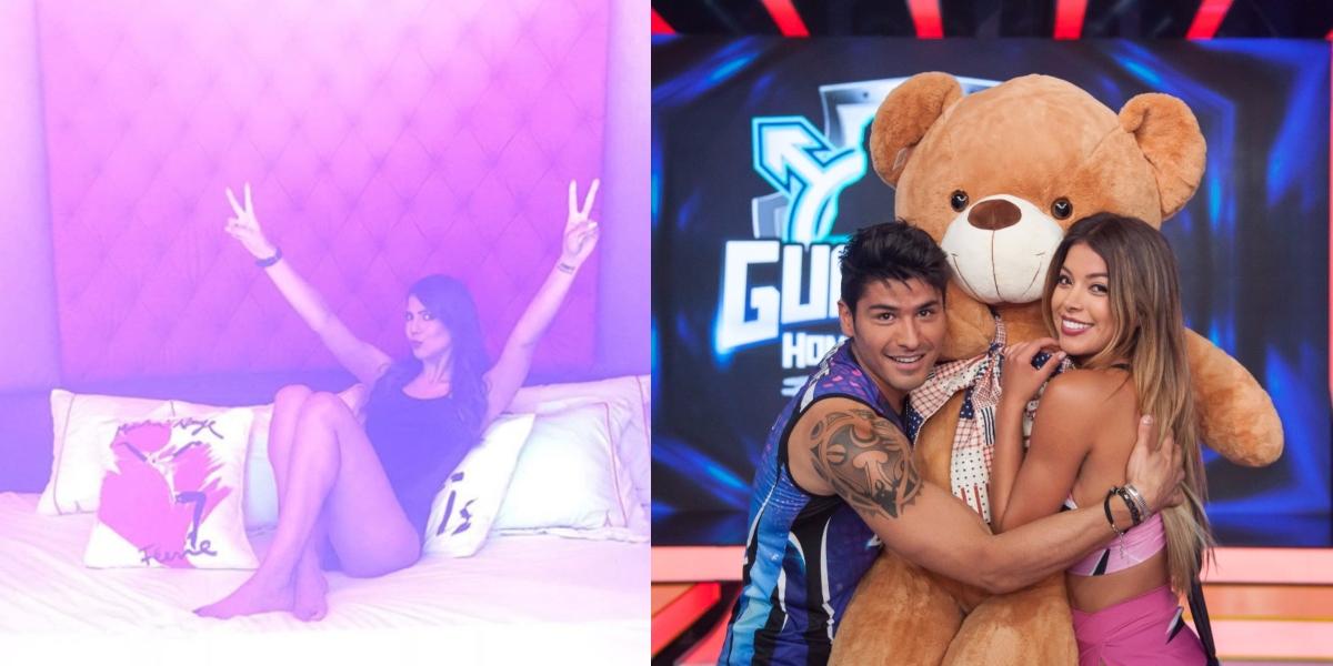 ¡Exclusivo! Ella es Alejandra Montealegre, la nueva pareja de Carlos Grande