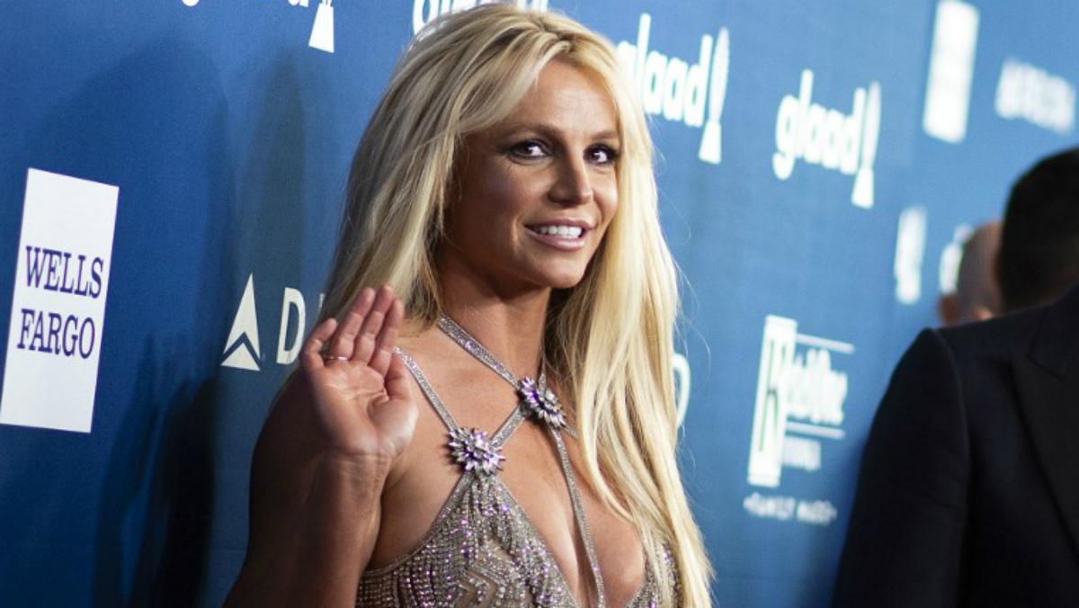 Britney Spears se retira de la música por un «terrible drama familiar»