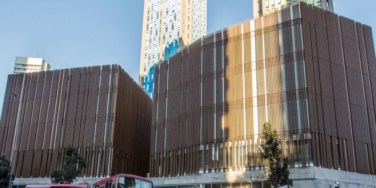 ¡Magnífica! Así quedará la nueva joya arquitectónica del cine en Colombia