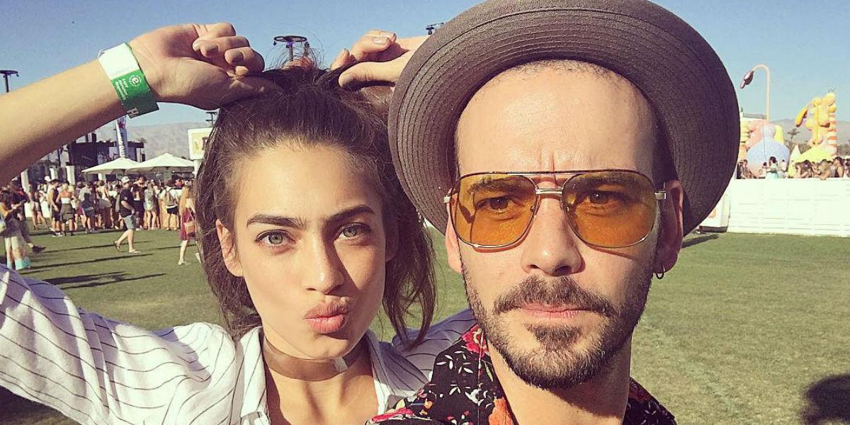 La negociación que tiene Diego Cadavid con su novia Laura Archbold