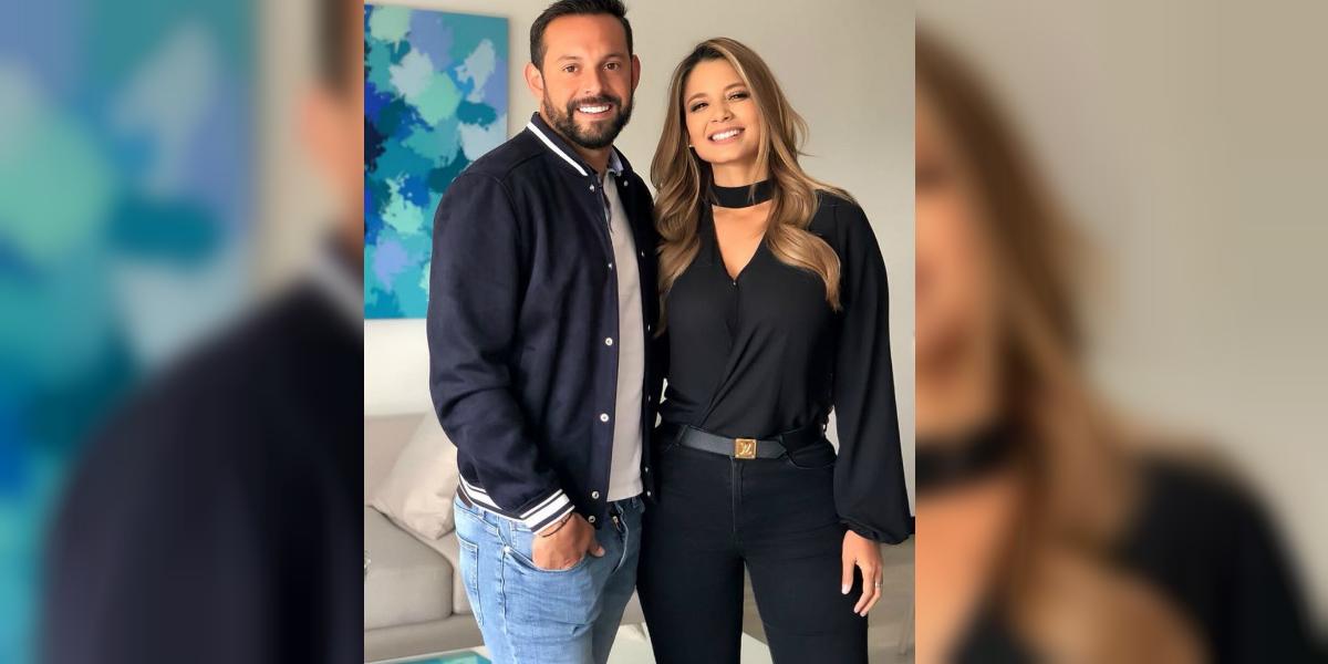 ¿Qué tanto saben de su relación Melissa Martínez y Matías Mier?