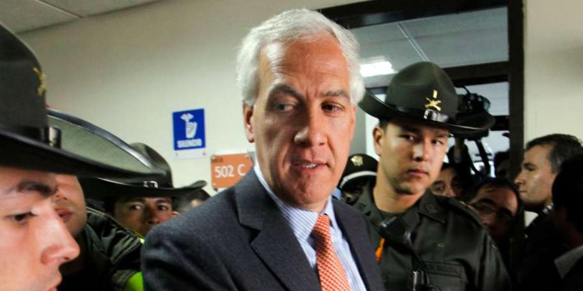 Samuel Moreno es condenado por segunda vez por carrusel de la contratación en Bogotá