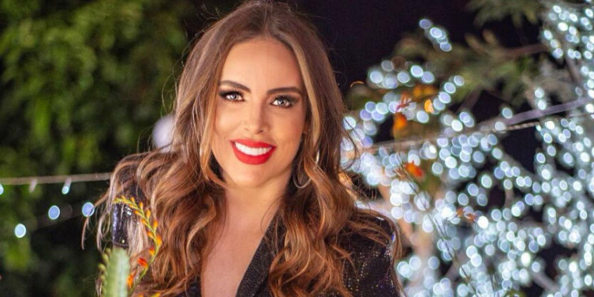 ¡Botó la casa por la ventana! El video de la lujosa fiesta de Sara Corrales en Medellín