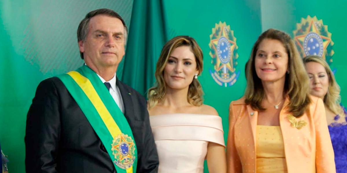 'Tenemos gran esperanza sobre las relaciones entre los dos países': vpdta. Ramírez durante visita a Brasil