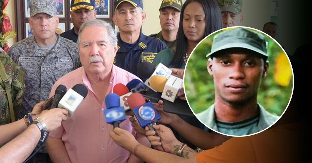 Mindefensa anuncia que trabajan en identificar a sucesor de Guacho