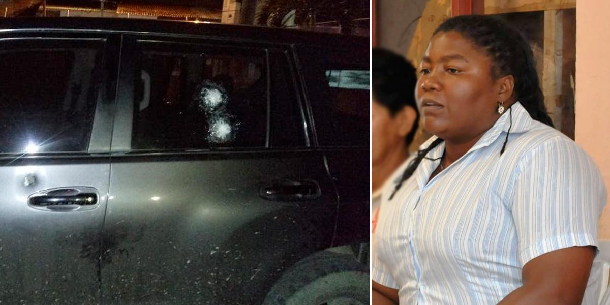 Consejo de seguridad en el Valle por masacre en Jamundí y atentado a líder social