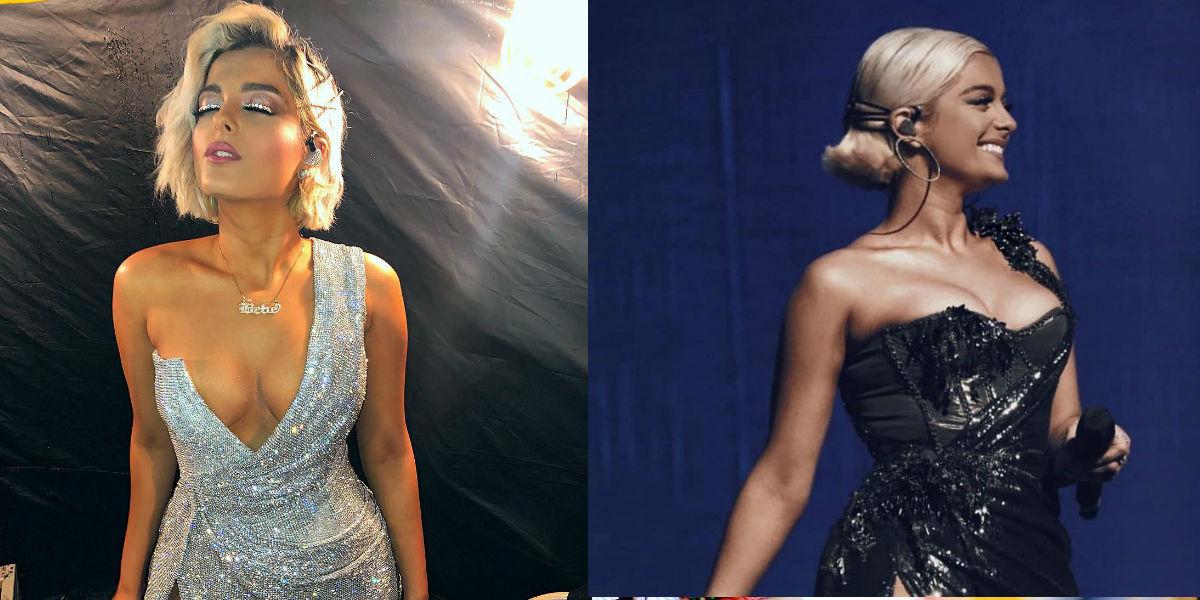 Diseñadores no quieren vestir a esta cantante en los Grammy por ser «demasiado grande»