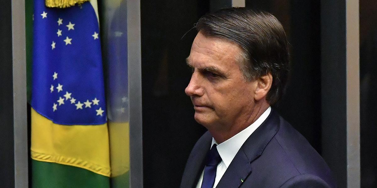 Bolsonaro asegura que Brasil caminará junto con Argentina y Colombia